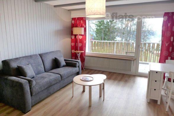 Apartamento de 26 m² en Aigle