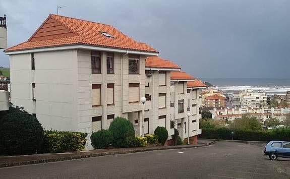 Piso vacacional hogareño en Suances de 3 habitaciones