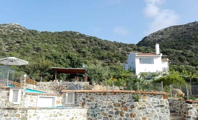 Traditional Cretan Style Villa