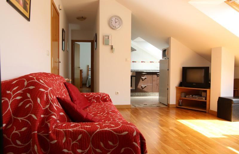 Modern apartment in Rias Baixas Spain (España)