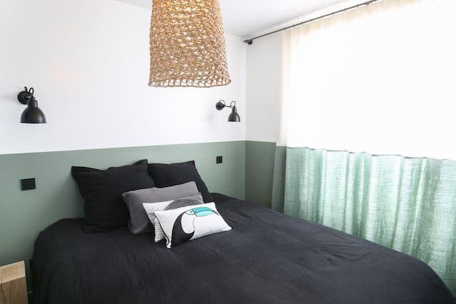Baya - Hermosa 50m 2 dormitorio desde el océano