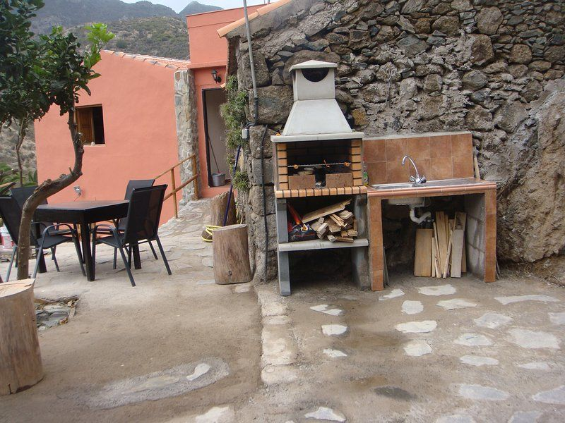 Residencia familiar en Vallehermoso