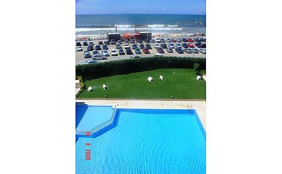 Alojamiento para 4 huéspedes con piscina
