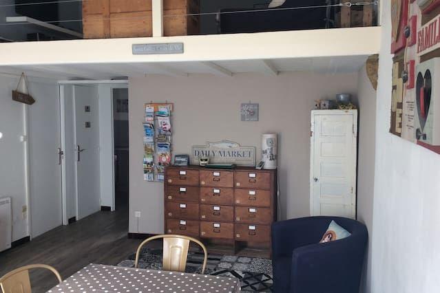 Provista residencia en Saint-gilles-croix-de-vie