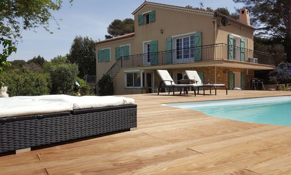 Perfecto alojamiento de 200 m²
