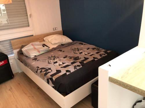 Apartamento atractivo en Évry