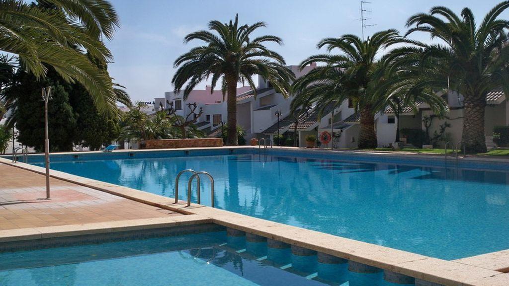 Apartamento luminoso en Costa del azahar para 4 huéspedes