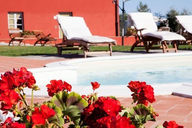 Adorable Piso con 2 dormitorio(s) en Scandicci con Aire acondicionado, Aparcamiento, Piscina y Portero