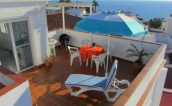 Alojamiento para 4 huéspedes en Maro
