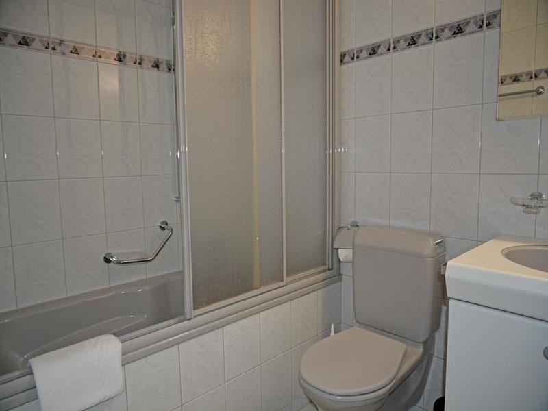 Fieschersunne 3-bed apartment Obj. GRIWA3000