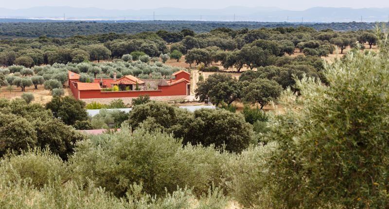 Villa 2 Pax Elegancia, Confort y Harmonía. Gredos