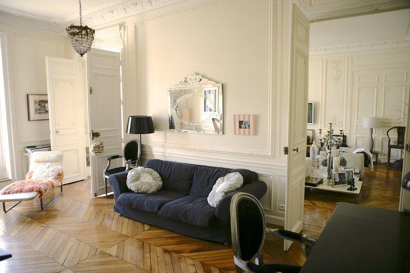 Luxury, Stylish 300 m2 Apartment - Heart of Paris