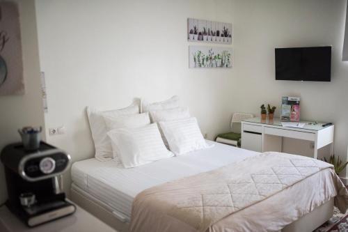 Interesante apartamento de 1 habitación