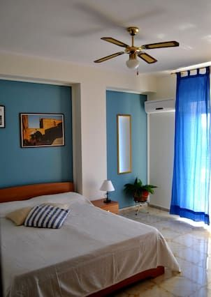 Appartamento ospitale a Pachino
