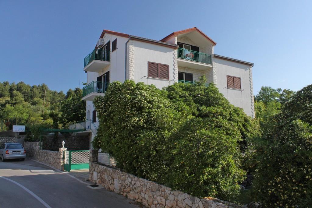 Alojamiento de 58 m² en Stari grad
