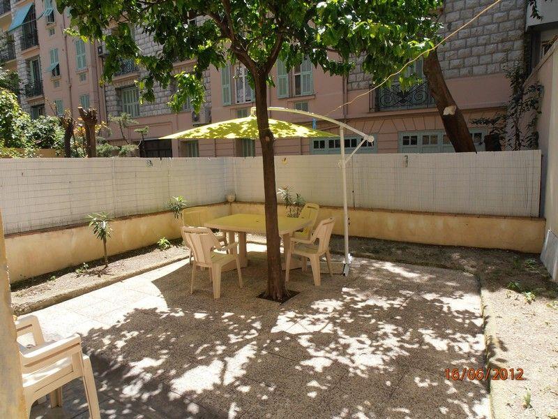 Apartamento en el centro en Niza para 4