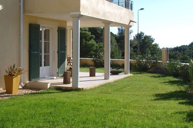 Vivienda en Narbonne plage de 2 habitaciones