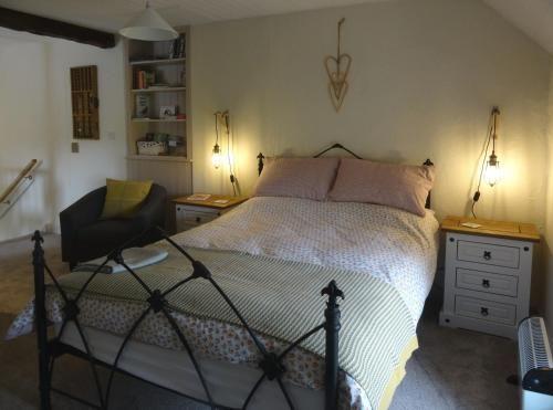 Apartamento en Machynlleth de 1 habitación