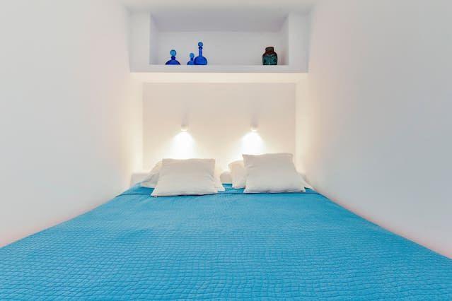Duplex apartment with 3 bedrooms, beachfront, Santa Eulalia