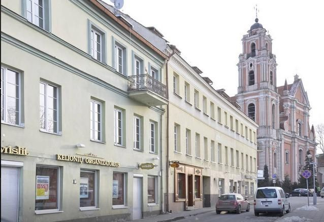 Charming apartment in Oldtown