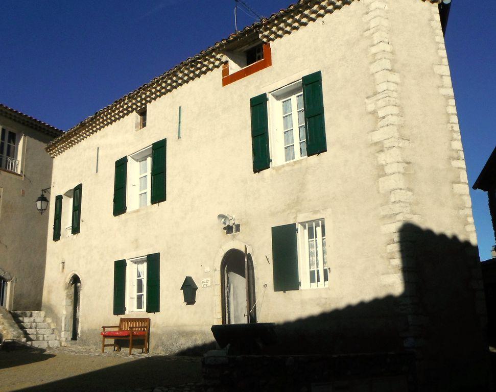 Casa de pueblo - Ste Croix du Verdon