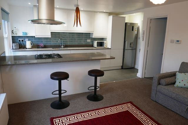 Apartment for 4 people in Cambridge