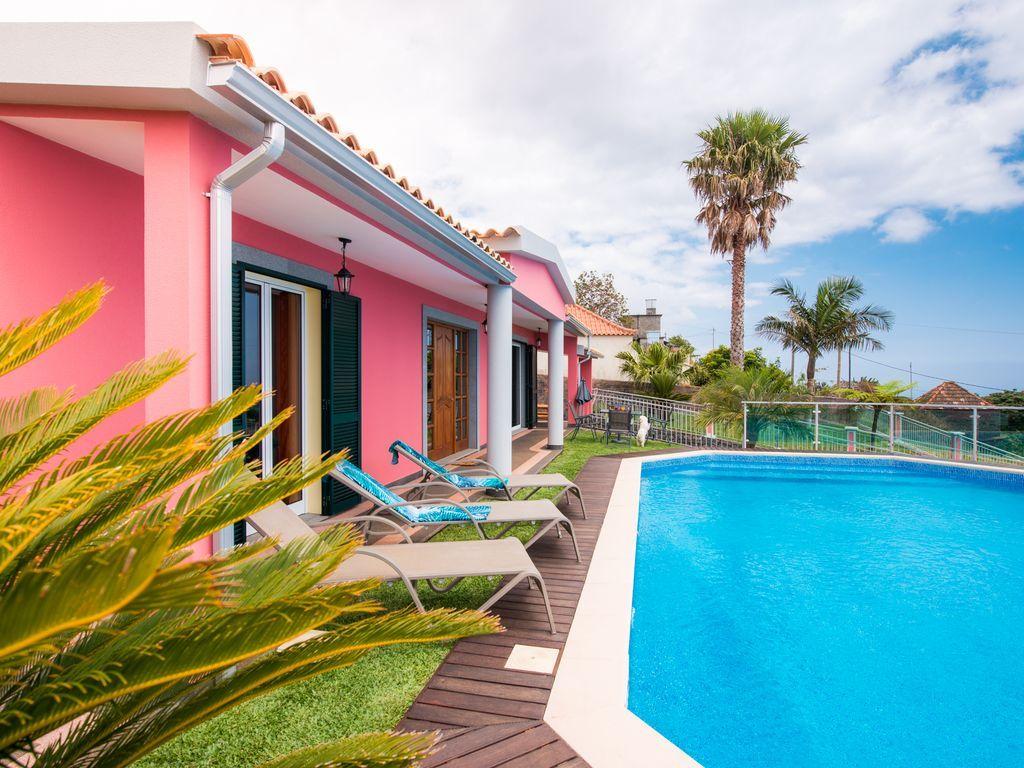 Casa de 200 m² en Ponta do sol
