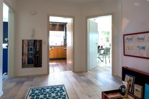Wohnung in Leer mit 1 Zimmer