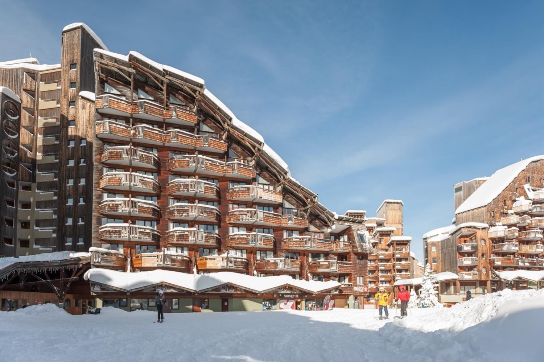 Saskia Falaise S4p. - Una Habitación Resort, Capacidad 4