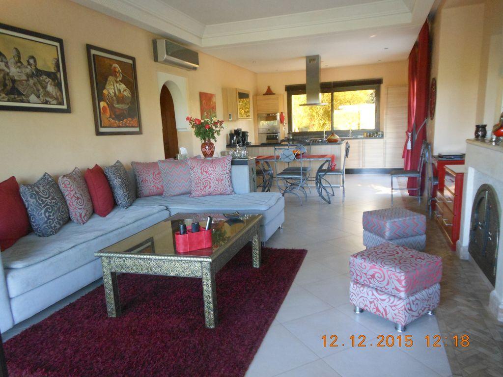 Alojamiento de 120 m² para 4 personas