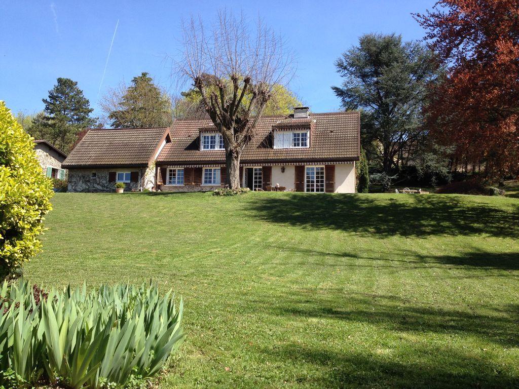 Saint Didier Au Mont D Or: Casa / villa / chalet - Saint Didier au Mont d'Or