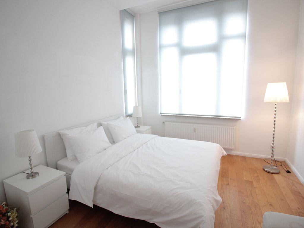 Ferienwohnung mit 3 Zimmern in Köln