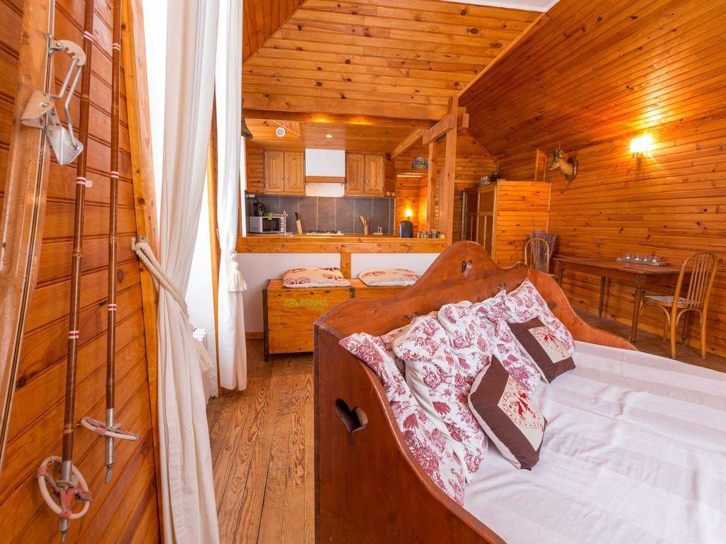 Logement bien équipé de 40 m²