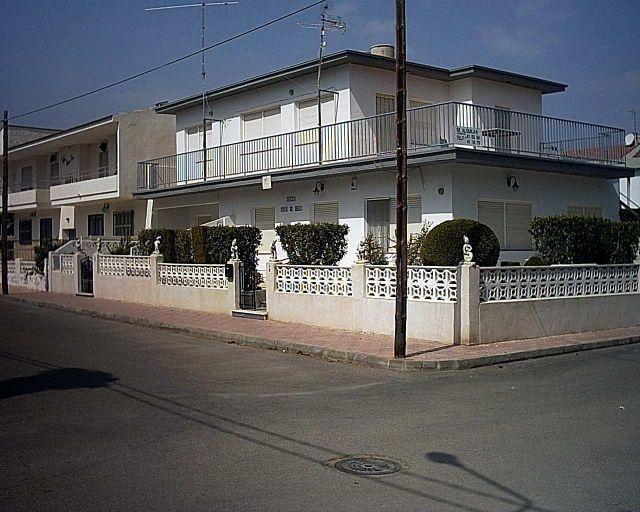Apartamento para 7 personas en Calabardina