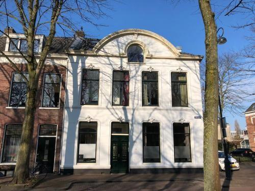 Ferienwohnung mit Balkon in Haarlem