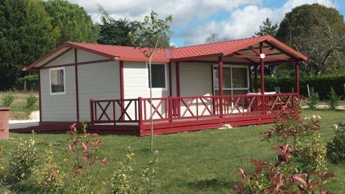 Casa en Casteljaloux de 5 habitaciones