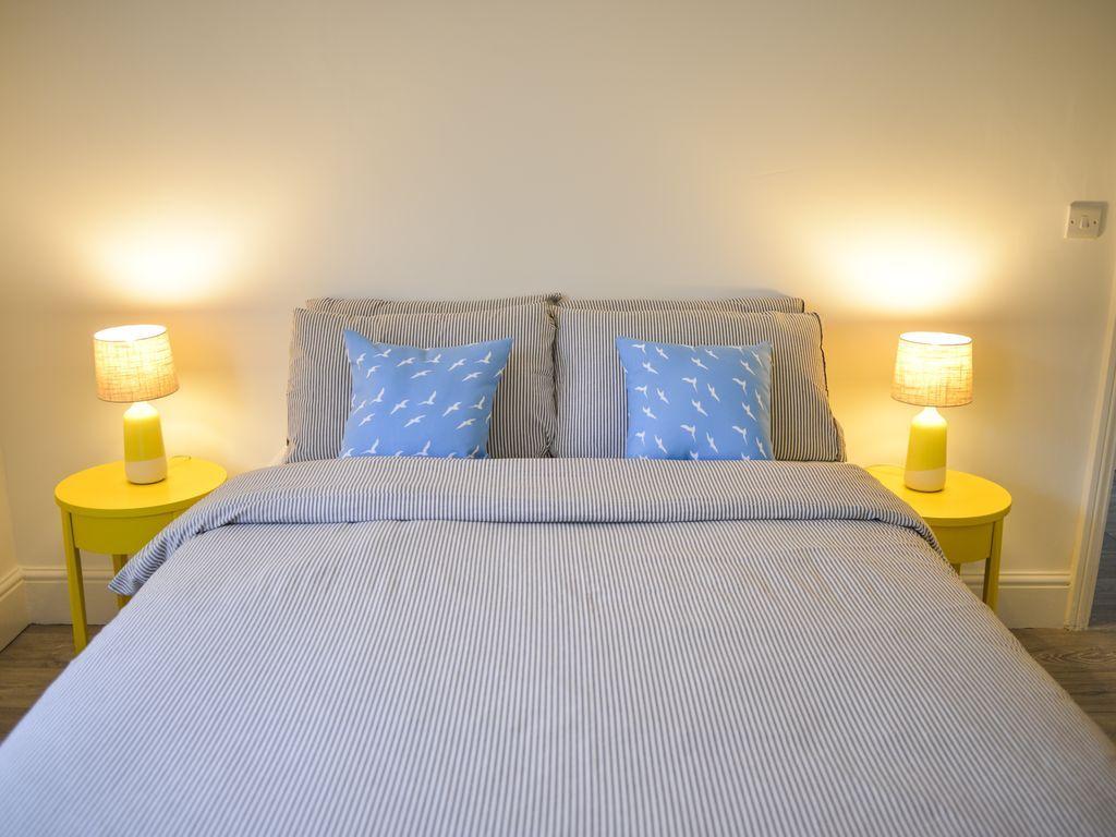 Excepcional apartamento para 4 en Brighton