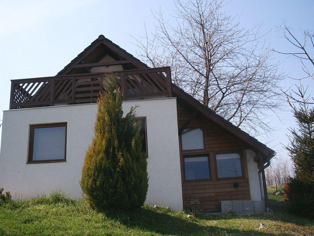 Residencia de 140 m² de 2 habitaciones