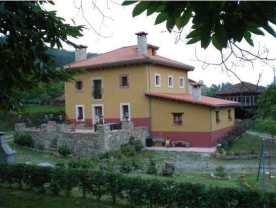 Alojamiento con wi-fi en Villaviciosa