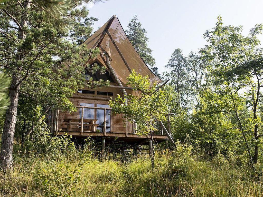 Vivienda de 30 m² para 5 huéspedes