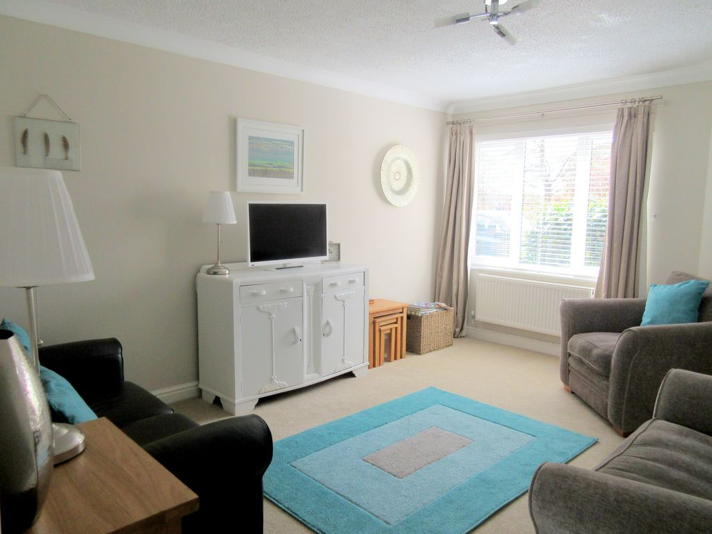 Flat in York of 3 rooms