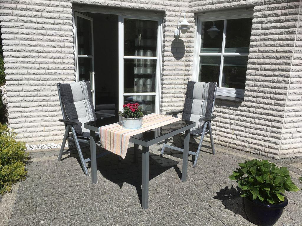 Funktionale Wohnung in Marsberg