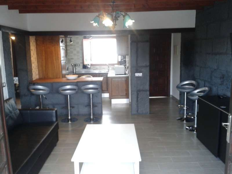 Panoramic holiday rental with 2 rooms