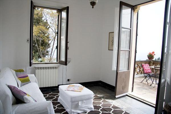 Vivienda en Taormina de 1 habitación
