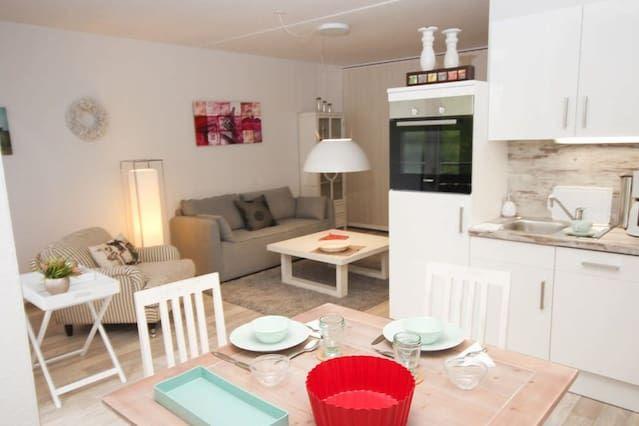 Habitation de 45 m² avec wi-fi