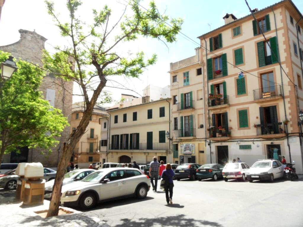 Apartamento con  Wifi en Palma de mallorca
