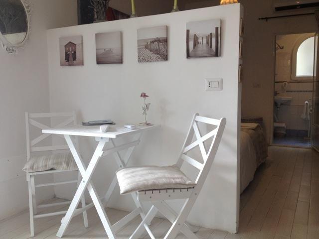 Villa Fenice - Rondini Apartment