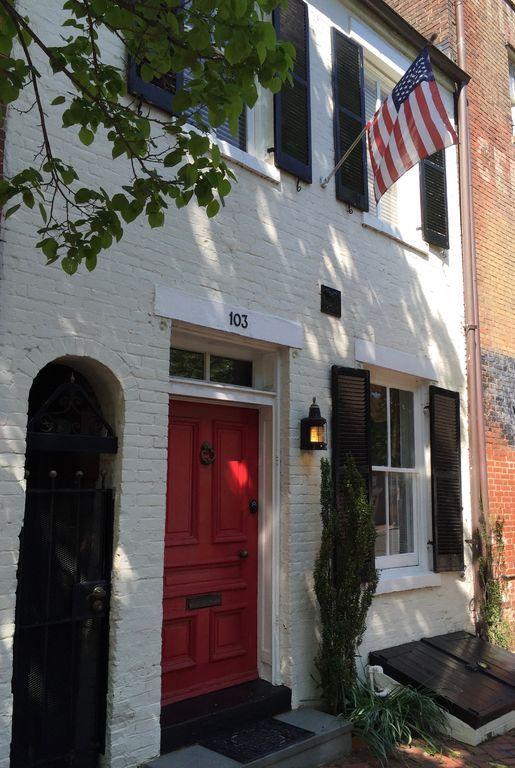 Alojamiento de 2 habitaciones en Alexandria