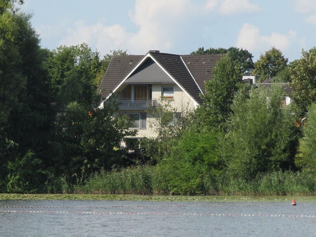 Gemütliches Apartment mit Seeblick