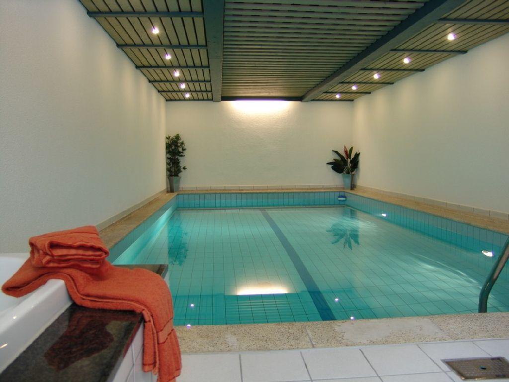 Panorámica residencia de 100 m²